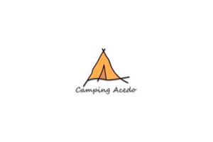 Logo Camping Acedo 300x200