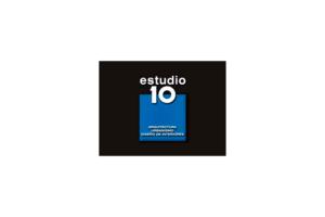 Logo Estudio 10 300x200