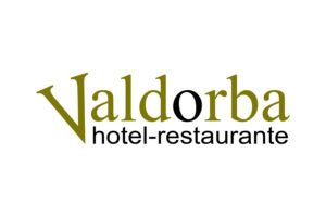 Logo Hotel Restaurante Valdorba 1 300x200