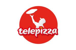 Logo Telepizza 300x200