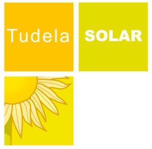 logo Tudela Solar TS 300x295