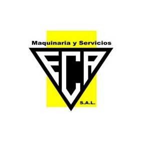 Anagrama Maquinaria y Servicios ECA S.A.L 2